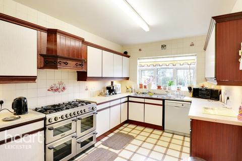 5 bedroom detached house for sale - Narborough Road South, Leicester
