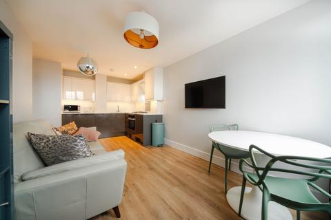 1 bedroom flat for sale - Bartholomew Court, EN8