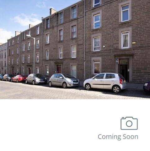 1 bedroom flat to rent - Rosefield Street, West End, Dundee, DD1