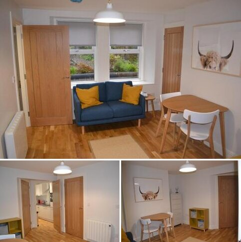 1 bedroom flat to rent - St Fort Road, Wormit, Fife, DD6
