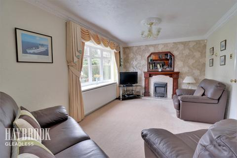 3 bedroom detached house for sale - Bartle Way, Sheffield