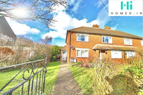 2 bedroom maisonette for sale - Crewes Lane, Warlingham