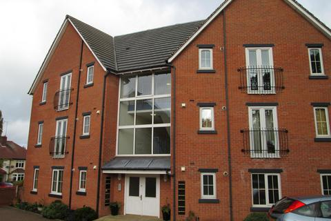 2 bedroom flat to rent - Pear Tree Court, Rugeley