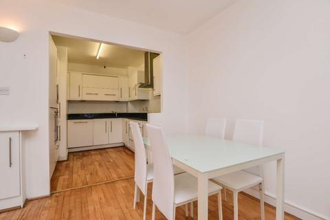 2 bedroom flat for sale - 4 West Ferry Road, Canary Wharf, London