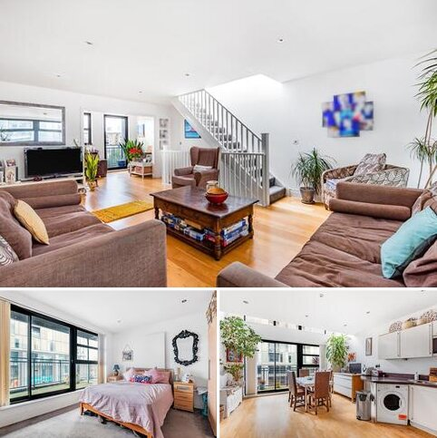 3 bedroom apartment for sale - Creek Road, Greenwich SE8