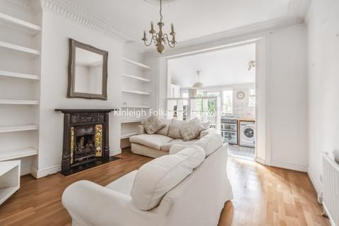 1 bedroom flat to rent - Harold Road London N8
