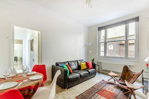 3 bedroom terraced house to rent - 2 Hanway Place, W1T