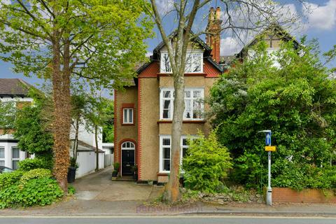 2 bedroom flat to rent - Worple Road, Epsom