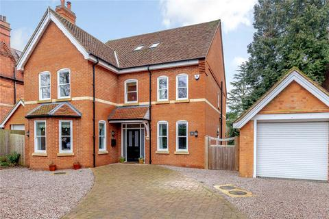 6 bedroom detached house for sale - Debdale Road, Wellingborough, Northamptonshire, NN8
