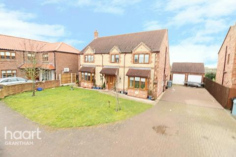 5 bedroom detached house for sale - Summerfield Close, Dry Doddington