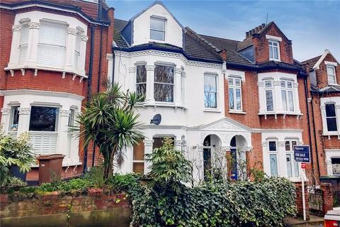 2 bedroom flat for sale - Mayfield Road, London, N8