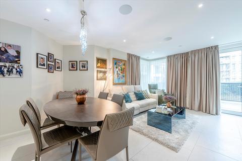 3 bedroom flat for sale - Ravensbourne apartments, 5 Central Avenue, London, SW6