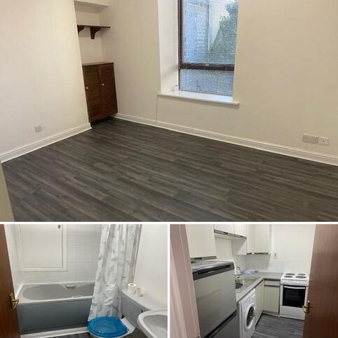 1 bedroom flat to rent - Crown Terrace, City Centre, Aberdeen, AB11