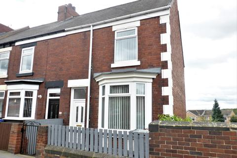 2 bedroom end of terrace house to rent - Wath Road, Bolton Upon Dearne, Rotherham, S63 8LQ