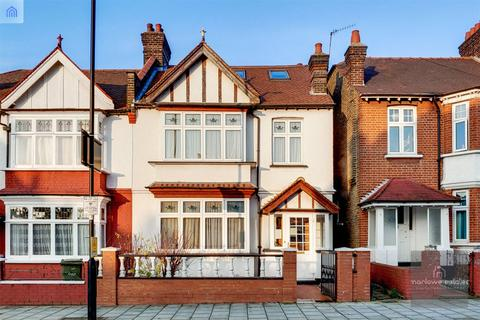 5 bedroom terraced house for sale - Cricklade Avenue, Streathm Hill, SW2