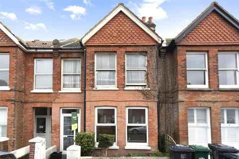 1 bedroom apartment for sale - St Leonards Avenue, Hove, East Sussex, BN3