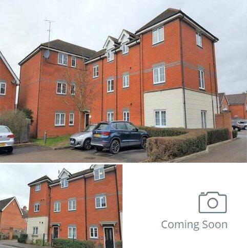1 bedroom flat for sale - Caldecott Chase,  Abingdon,  OX14