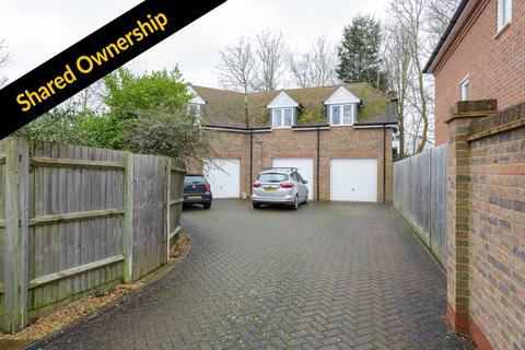 2 bedroom detached house for sale - Old Common Close Birdham, Chichester, PO20