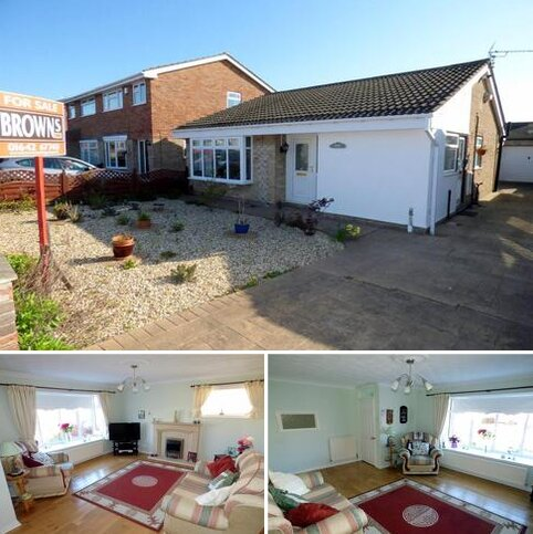 2 bedroom detached bungalow for sale - Merring Close, Stockton-On-Tees, TS18