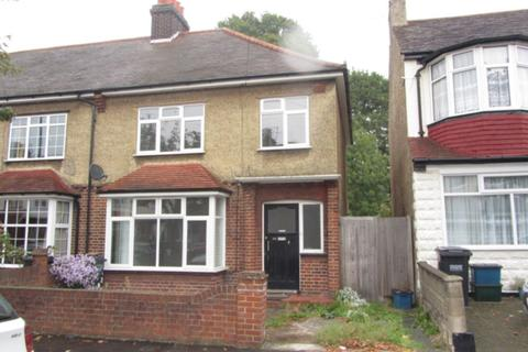 3 bedroom end of terrace house to rent - Pagehurst Road, Addiscombe, CR0