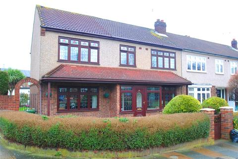 3 bedroom end of terrace house for sale - Kennet Close, Upminster, RM14