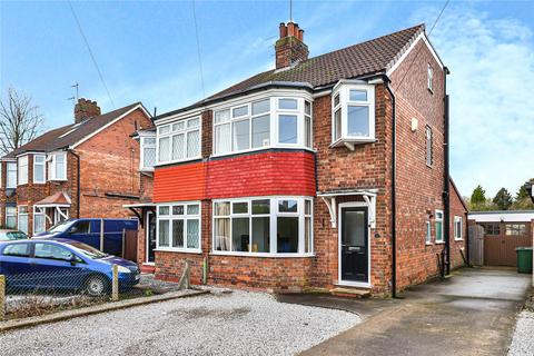 4 bedroom semi-detached house for sale - Mill Lane, Kirk Ella, Hull, HU10