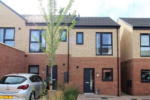 2 bedroom terraced house for sale - Newport Way, Stockton-On-Tees, TS18