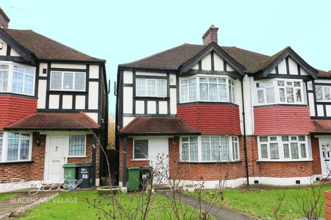 3 bedroom semi-detached house for sale - St Mildreds Road, London