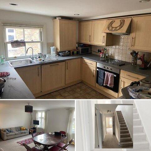 3 bedroom duplex to rent - 34 Maida Vale, W9
