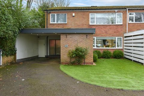 3 bedroom semi-detached house for sale - Augustus Road, Birmingham, West Midlands, B15