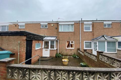 4 bedroom terraced house for sale - Donvale Road, Donvale, Washington, Tyne and Wear, NE37 1DH