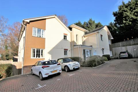 2 bedroom ground floor flat for sale - Hill Cottage Gardens, West End, Southampton