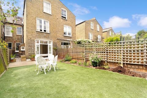 2 bedroom flat to rent - Lavender Gardens Battersea SW11