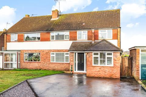 4 bedroom semi-detached house for sale - Chesham,  Buckinghamshire,  HP5
