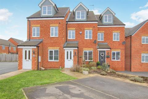 3 bedroom terraced house for sale - Bancroft Drive, Ingleby Barwick