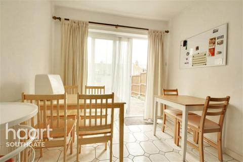 1 bedroom in a house share to rent - London