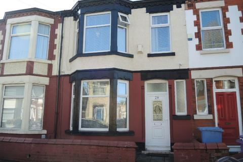 3 bedroom terraced house for sale - Bowley Road, Stoneycroft, Liverpool, L13 6RR