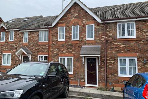2 bedroom terraced house to rent - Privet Close, Reading, RG6 4NY