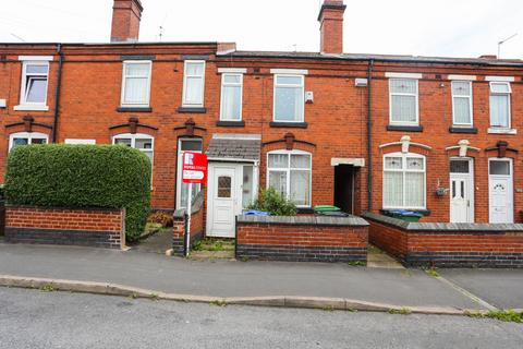 2 bedroom terraced house for sale - Westbourne Road, West Bromwich, West Midlands, B70