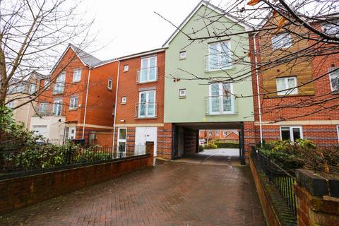 2 bedroom apartment for sale - Willenhall Road, Wolverhampton, West Midlands, WV1