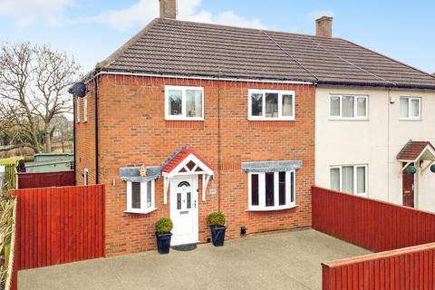 3 bedroom semi-detached house for sale - Dennil Road, Leeds, LS15