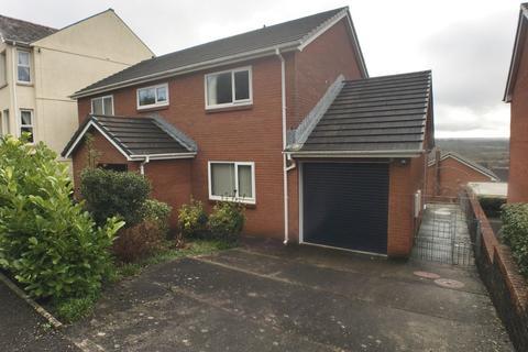 4 bedroom detached house for sale - Clayton Rd, Pontarddulais
