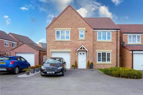 5 bedroom detached house for sale - Elm View, Castleford, WF10 5QY