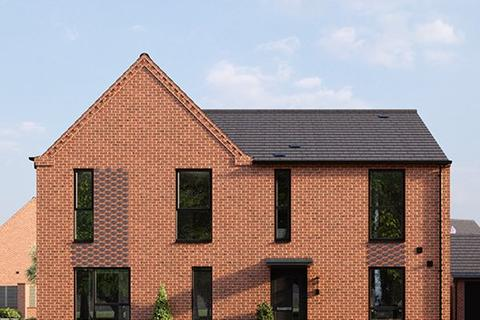 3 bedroom house for sale - The Leo – Pure at Heathy Wood, Heathy Wood, Copthorne RH10