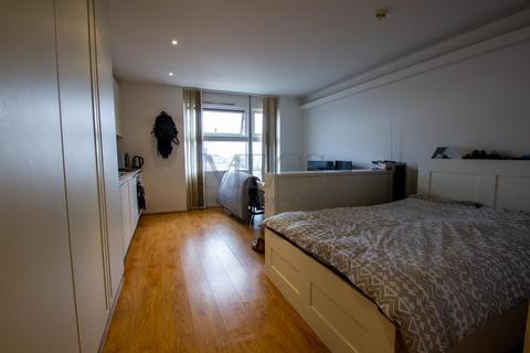 Studio to rent - The Cube, 197 Wharfside Street, Birmingham. B1 1PQ