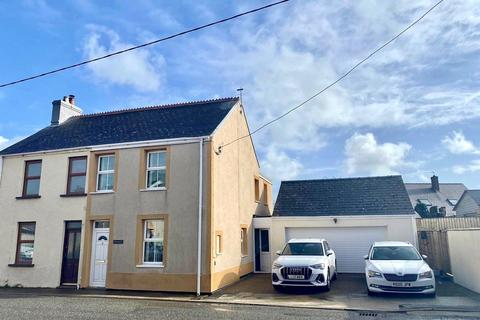3 bedroom semi-detached house for sale - Tiers Cross, Haverfordwest, Pembrokeshire, SA62