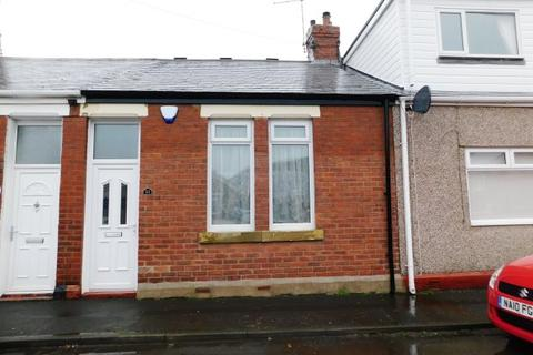 2 bedroom terraced bungalow for sale - THOMAS STREET SOUTH, RYHOPE, SUNDERLAND SOUTH