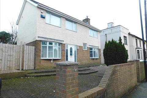 4 bedroom detached house for sale - NU HOLME PARK VIEW, HETTON-LE-HOLE, Other Areas, DH5 9JH