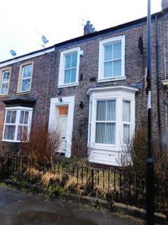 3 bedroom terraced house for sale - ELMWOOD STREET, THORNHILL, SUNDERLAND SOUTH