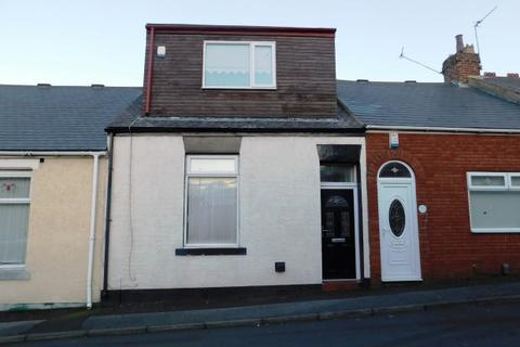 2 bedroom terraced bungalow for sale - PINE STREET, MILLFIELD, SUNDERLAND SOUTH